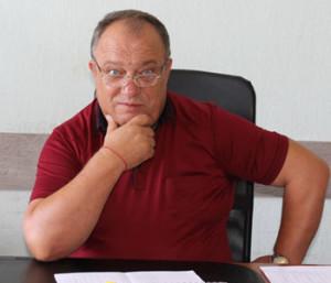 Глушач Сергей Алексеевич