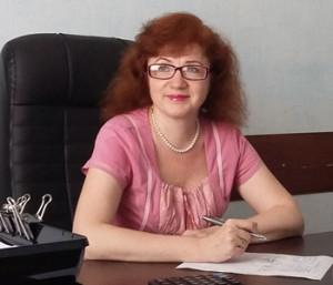 Мануйлова Наталья Ивановна