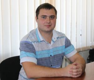 Семикопенко Артем Игоревич