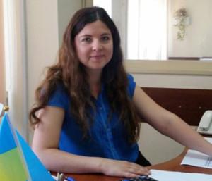 Забаштанова Ольга Владимировна