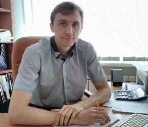 Домашин Павел Александрович