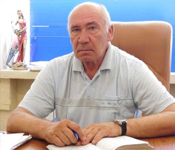 Фокин Юрий Михайлович