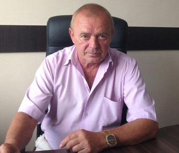 Верчик Виктор Николаевич